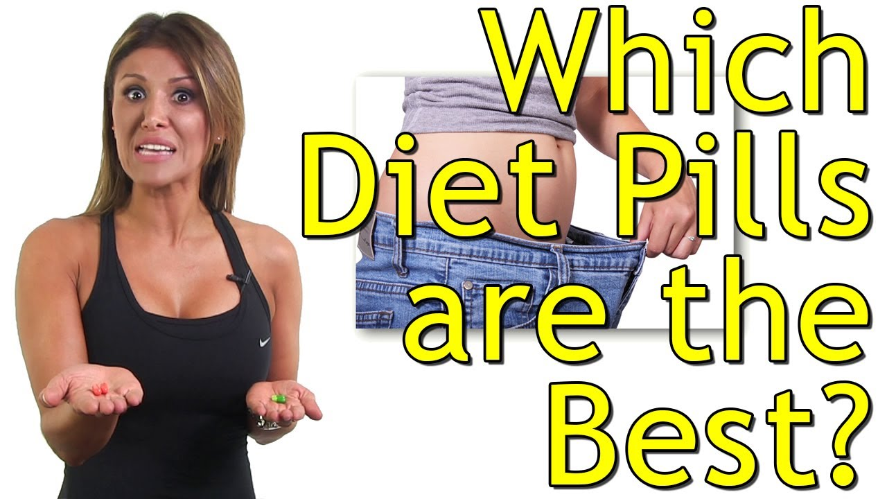 How to Decide Whether to use Weight Loss Prescription Drugs or not?