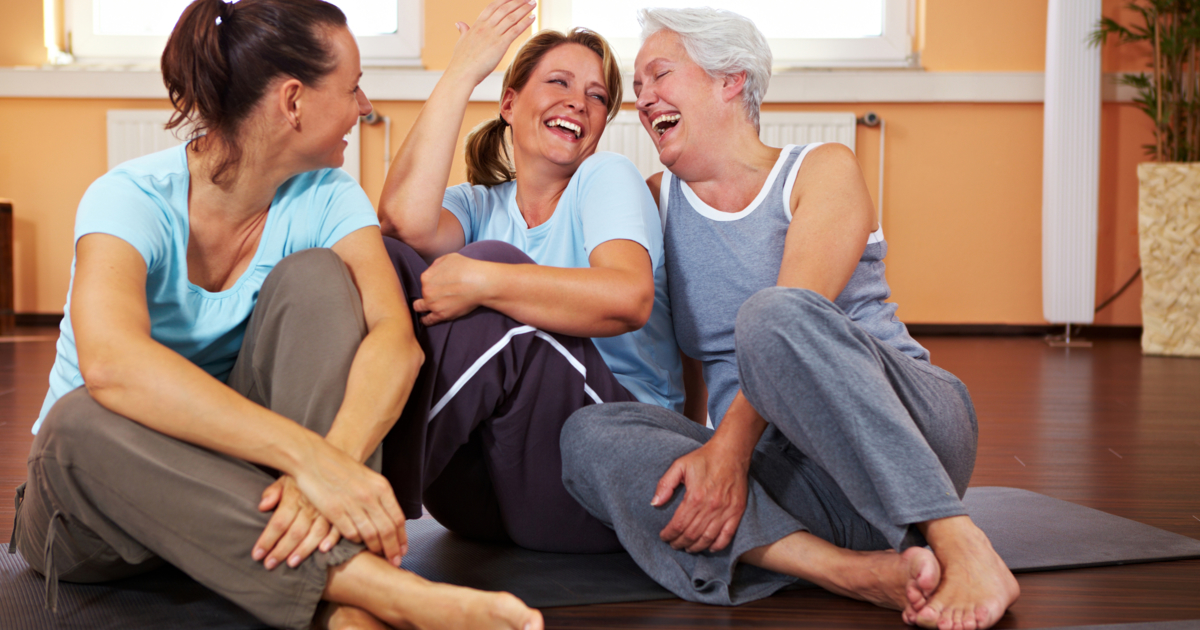Top 10 Benefits of Laughter for Fibromyalgia