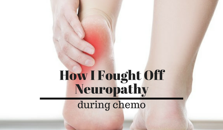 How I Fought Off Neuropathy