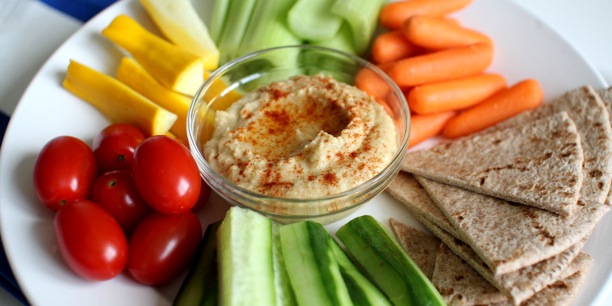8 Healthy Snacks for Kids With ADHD