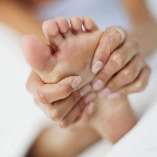 Plant Based Pain Relief for Neuropathy and Arthritis