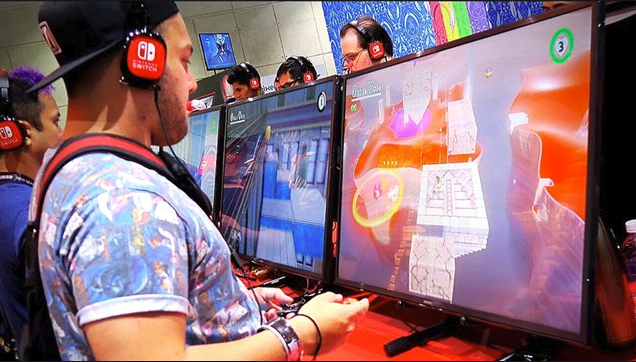 FSU psychologist gets grant for testing 'video games' as ADHD treatment