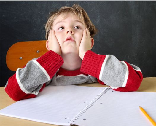 5 Simple Concentration Building Techniques for Kids with ADHD