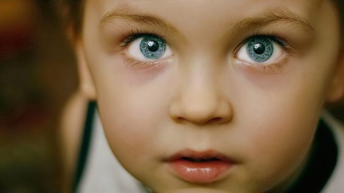 Some Psychologists Say ADHD Sufferers Are Actually 'Indigo Children'