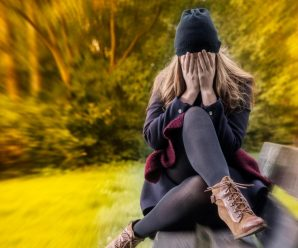 Anxiety Disorders And Major Depression Are Linked To Narcissistic Abuse