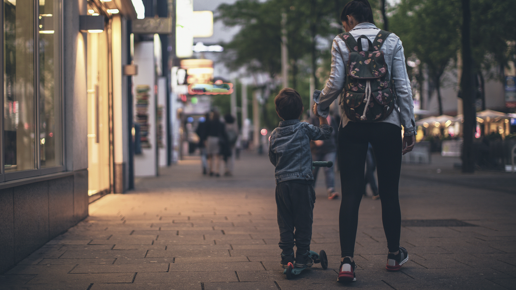 8 Things I Wish People Knew About Parenting a Child With ADHD