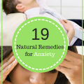 19 Natural Remedies for Anxiety