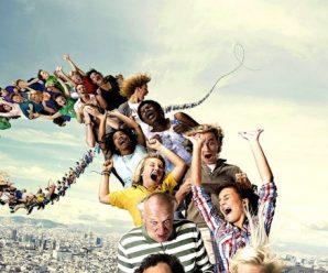 Bipolar Disorder Makes Your Life a Roller Coaster