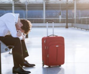 Useful Tips For Anxious Travellers