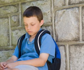 Childhood Anxiety Disorders on the Rise