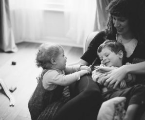 Two Women Open Up About What It's Like To Be a Mother When You Have Borderline Personality Disorder