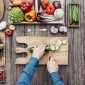 11 Simple Steps to a Healthier Diet