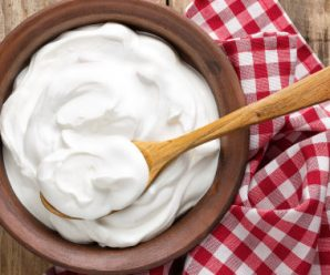 Can Yoghurt Cure Depression?