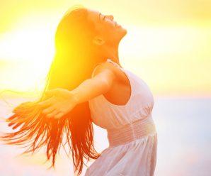 3 Benefits of Vitamin D
