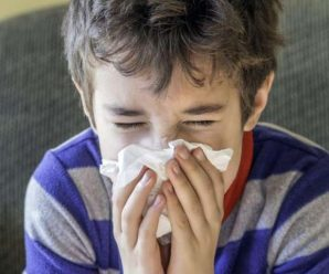 Natural Remedies for Children's Allergies