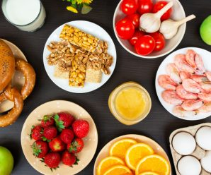 Food Allergy vs. Sensitivity: What's the Difference?