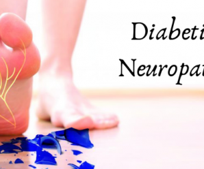 Diabetic Neuropathy: Treatment, Symptoms, Causes