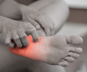 Natural Treatments for Peripheral Neuropathy