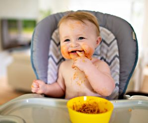 Kids and Food Allergies: What to Look For