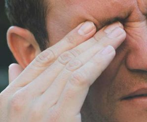 Shingles in the Eye: Symptoms, Complications, and More